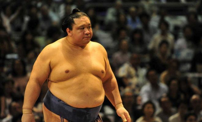 元魁皇の浅香山部屋   相撲ファンブログ