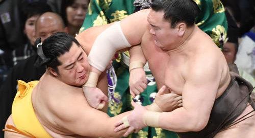 白鴎VS遠藤